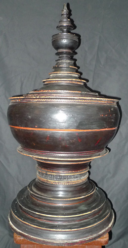 Hsun Hok - temple food vessel, big size