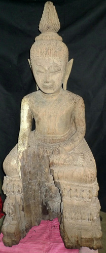 K8950-UB Burmese Buddha  Status : Available Click on picture for enlarge