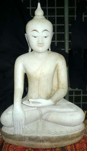 K8960-UE Ava Buddha  Status : Available Click on picture for enlarge