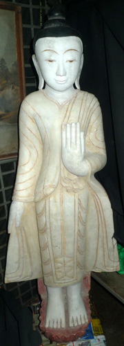 K8980-UE Ava Buddha  Status : Available Click on picture for enlarge