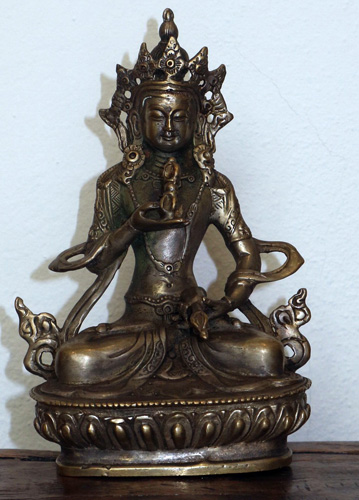 L5260-HS Tara, Avalokiteshvara  Status : Available Click on picture for enlarge